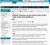 Alckimin sanciona Lei que prevê multa de R$ 1 mil para quem praticar trote telefônico