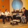 Programa Madrugada de Bênçãos tem nova participação da deputada Rita Passos