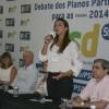 PSD-Mulher reúne lideranças em Sorocaba