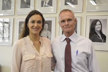 Secretário Herman posiciona Rita Passos sobre creches conquistadas para Itu