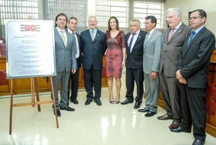 Vara das Execuções Criminais, Infância e Juventude é inaugurada em Itu