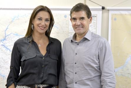 Rita Passos solicita urgência no término das obras da Rod. Waldomiro