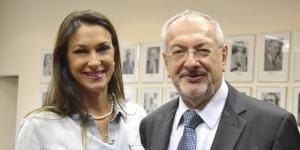 Rita Passos busca recursos para reforma e restauração da Escola Convenção de Itu