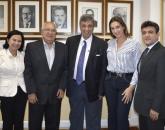 Deputada busca na saúde renovação de convênio para o AME de Salto