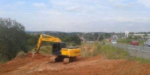 Rita Passos solicita e governo realiza conserto em trecho da Waldomiro