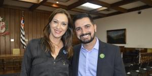 Rita Passos destina recurso para a saúde de Cabreúva
