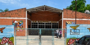 Escola de Mairinque será reformada com emenda de Rita Passos