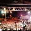 Rita Passos garante atração musical para Álvaro de Carvalho em evento do Trabalhador
