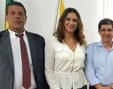 Rita Passos destina 80 mil de emenda para aquisição de um ultrassom em Porto Feliz