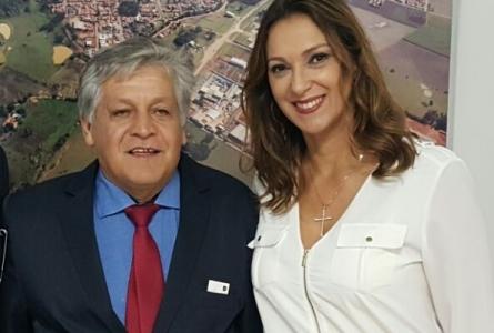 Recurso para o Beneficência Hospitalar de Cesário Lange