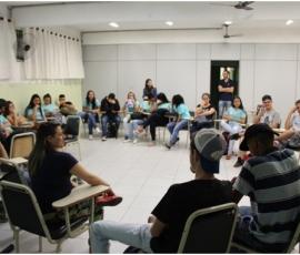 Rita Passos conquista oficinas culturais para Votorantim