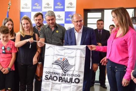 Deputada Rita Passos conquista creche para Porto Feliz