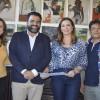 Deputada Rita Passos e prefeito buscam polo da Univesp para o município de Mairinque