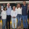 Deputada Rita Passos visita a cidade de Marília