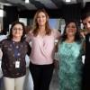Rita Passos participa da 13º reunião sobre a Região Metropolitana de Sorocaba