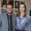 Deputada Rita Passos visita município de Echaporã