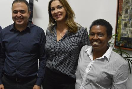 Rita Passos destina R$145 mil para saúde de Agudos