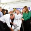 Novo prédio da PM conquistado por Rita Passos é inaugurado em Itu