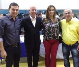 Rita Passos destina R$150mil para saúde de Conchas